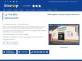 La Vie Bio - Magasin bio et produits biologiques à Saint-Quentin