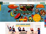 La Vie Claire : magasins alimentation bio