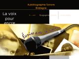 Biographie audio, Vos mémoires sur cd