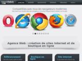 Agence Web Toulon Hyères, réalisation de boutique en ligne, création de site Internet