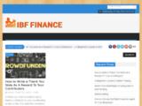 LB FINANCES: Accueil