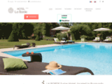 La Borde, Maison d'Hôtes Charme et Luxe en Bourgogne, Maison d'Hôtes à Toucy