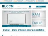 Dalle écran lcd pour ordinateur portable - LCCM
