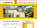 Rénovation de façade charleroi