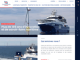 LD Lines - Compagnie de ferries | France - Angleterre – Espagne