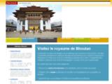 Bhoutan | Découvrir le Bhoutan | Visitez le Bhoutan | Culture Bhoutan