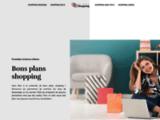 Le Blog Shopping : le meilleur de l'actualité mode, beauté et tendances.