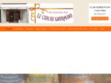 Salon de thé épicerie fine, Tours (37) - Le Cadeau Gourmand