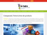 Guide d'achat des produits en ligne