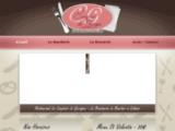 Le Comptoir de Georges – Restaurant à Colmar