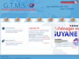 Demenagement international expatriation Dom Tom