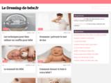 Le dressing de bébé - vente de vêtements bio et produits bio pour bébé