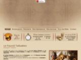 Boulangerie, vente de pain et de pâtisserie - Deux-Sèvres 79 | Le Fournil Talludéen - Le Tallud 79200