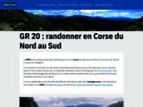 GR20 : randonnée en Corse | Conseils pour le réussir