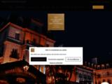 Hotel St-Malo : Le Grand Hôtel des Thermes