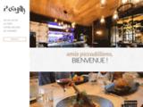 Brasserie, terrasse et bar à Rennes