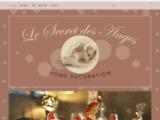 Magasin d´objets de décoration Belgique