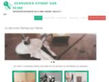 Serrurier Epinay-sur-Seine (93) | Dépannage de serrurerie