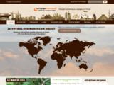 Le Voyage Autrement : Voyage authentique avec une Agence Locale