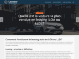 Leaseur.fr