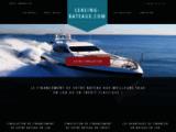 Simulez votre achat de bateau en LOA ou en crédit