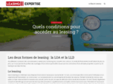 Leasing-expertise.fr