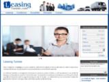 Voiture leasing