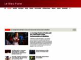 Le Bled Parle | Actualité, news et tendances Africaines