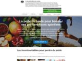 Le Blog Nutrition