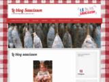 Le Blog Saucisson