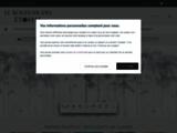 Le Boudoir des Étoffes - Boutique en ligne: tissus d'ameublement, papiers peint