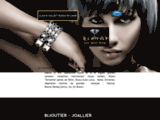 Page d'accueil - Le Carre d'or, artisan bijoutier horloger joaillier argeles sur mer, grenat catalan, grenat de bohème , horloger bijoutier, bijouterie le carre d or,