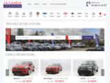 LE CENTRE OCCASION - votre voiture neuve ou d'occasion moins chère à Saint-Jea