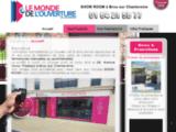 Portail ou porte de garage en IDF ( île de France ) par Automatismes Le Chevalier