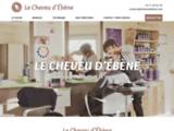 Le Cheveu d'Ébène, salon de coiffure à l'Oie (85)