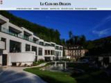 Hotel Alsace - Le Clos des Délices