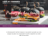 Bar Brasserie Restaurant à Descartes (37)