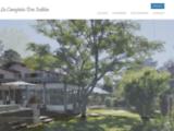 Le Comptoir des Sables, chambres d'hôtes à Biscarrosse