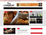 Le Comptoir Web : site internet, référencement et rédaction web