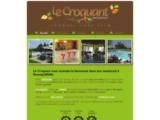 Le Croquant- Restaurant et traiteur à Grenay, Nord Isére(38540)