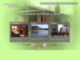 Location de vacances d'un gite en Sologne et Berry à Neuvy sur Barangeon. Un Gite nature.
