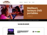 Comparatif lecteur DVD portable