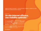 Agence Web Quimper. Création de site internet & SEO - LE DEVELOPPEUR WEB