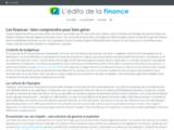 Leditodelafinance.fr