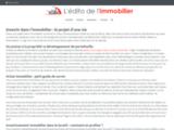 Leditodelimmobilier.fr