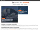 Leditodelindustrie.fr