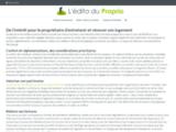 L'édito du Proprio