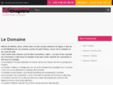 Le Chapitre, location de gites et chambres d'hotes, Carcassonne, Aude, Languedoc-Roussillon