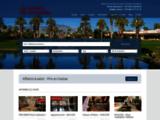 Lefevre Immobilier à Marrakech : Vente, Achat et Location d'appartements, villas et riads au Maroc