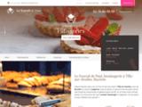 Meilleure boulangerie-pâtisserie à Tilly-sur-Seulles